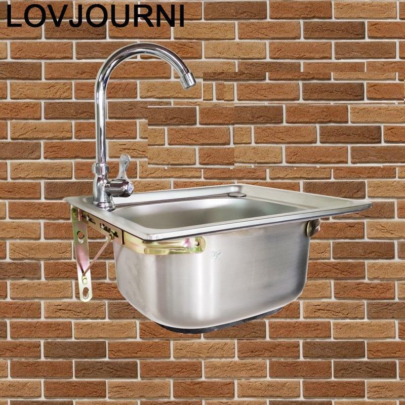 Inoxidable Inox Lavello Gootsteen Evier De Cuisine Zlewozmywak Kitchen Cuba Pia Cozinha Fregadero Lavabo Vegetable Wash Sink
