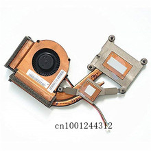 New Original  CPU Heatsink Cooling Fan for Lenovo Thinkpad T440P Independent graphics version fan