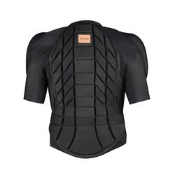 BenKen Ultra léger équipement de protection ski en plein air Anti-Collision Anti-Collision armure colonne vertébrale dos protecteur chemises de sport