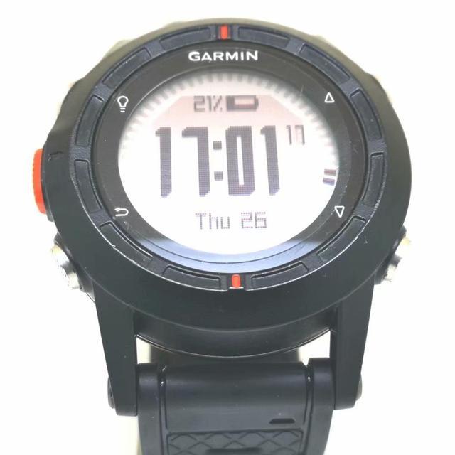 Фото garmin fenix1 все вокруг gps спортивные часы альпинизм плавание