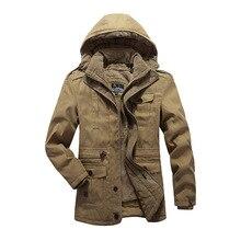 Стиль, хлопковое пальто, зимний теплый комплект из двух предметов, хлопковая стеганая одежда, мужская повседневная брендовая зимняя куртка из овечьей шерсти с хлопковой подкладкой