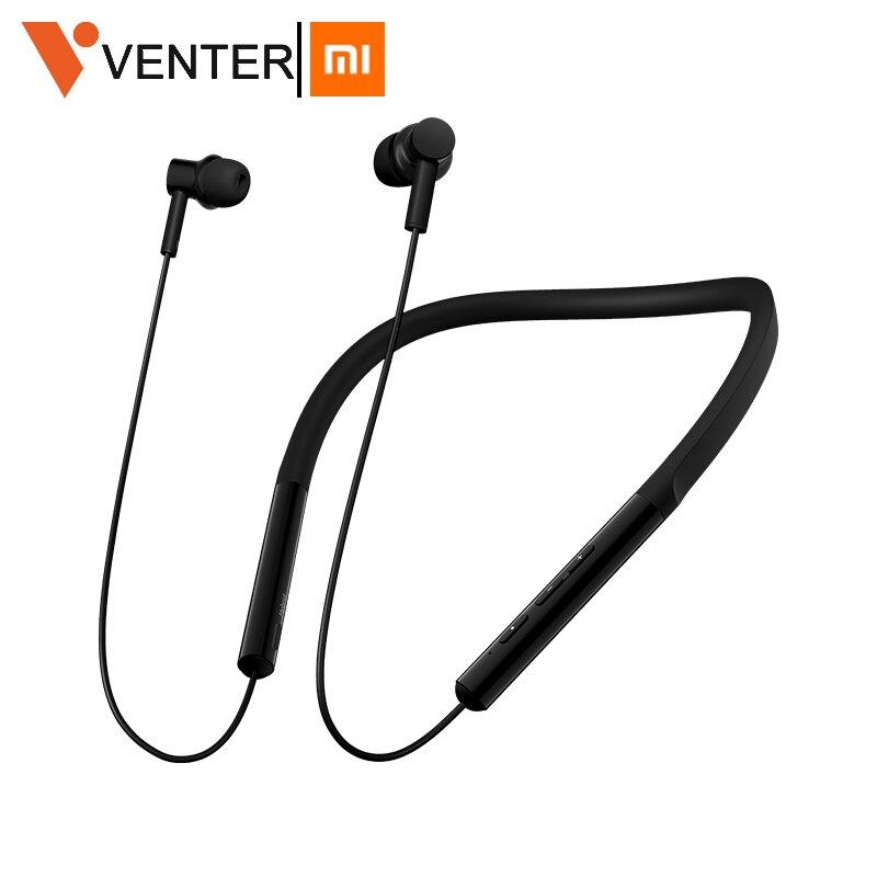 Nuovo Xiaomi ANC Auricolare Bluetooth Archetto Da Collo Auricolare Senza Fili Bluetooth Magnetico Hybrid Noise Cancelling HD Audio Con il MIC