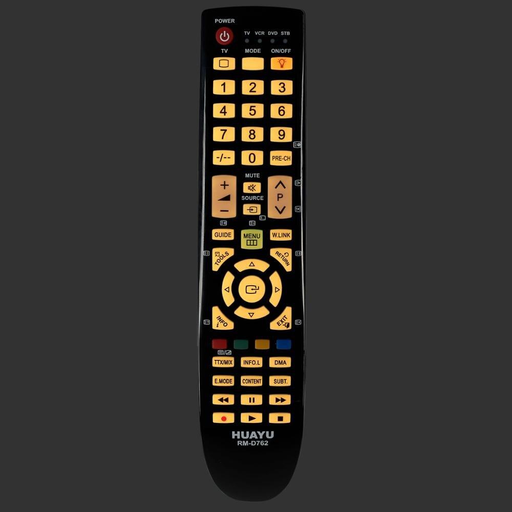 Controle remoto adequado para samsung tv BN59-01011A bn59-00863a huayu