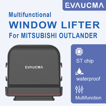 power window closer for MITSUBISHI OUTLANDER multifunction window lifting Sunroof Opening Closing Modul 2013-2020 2018 2016 2019 car auto sunroof closing closer for mitsubishi outlander automatic closing device of sunroof for automobile