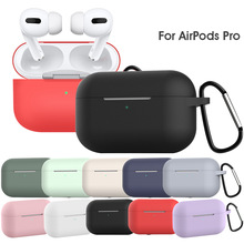 Case For AirPods Pro Case Luxury Coque Earpods Cover For Airpod Pro Cover For Ap