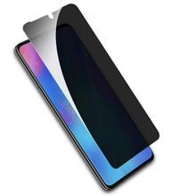 2.5D 9H Защита экрана для HuaWei mate 10 20 20X30 Lite mate20 mate20X mate10 Pro mate30 Lite анти шпионское закаленное стекло