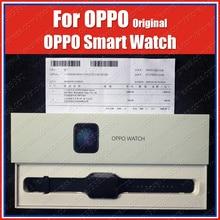 Оригинальные Смарт часы OPPO 5ATM 46 мм 1,91 дюйма AMOLED 2020 дюйма 1 ГБ 8 ГБ Snapdragon 2500 Bluetooth Wi Fi спортивный пульсометр монитор сна