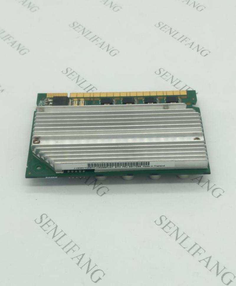 Free Shipping FOR IBM X3650 X3400 X3500 Power Supply Modules VRM CPU Voltage Regulator Module 39Y7298
