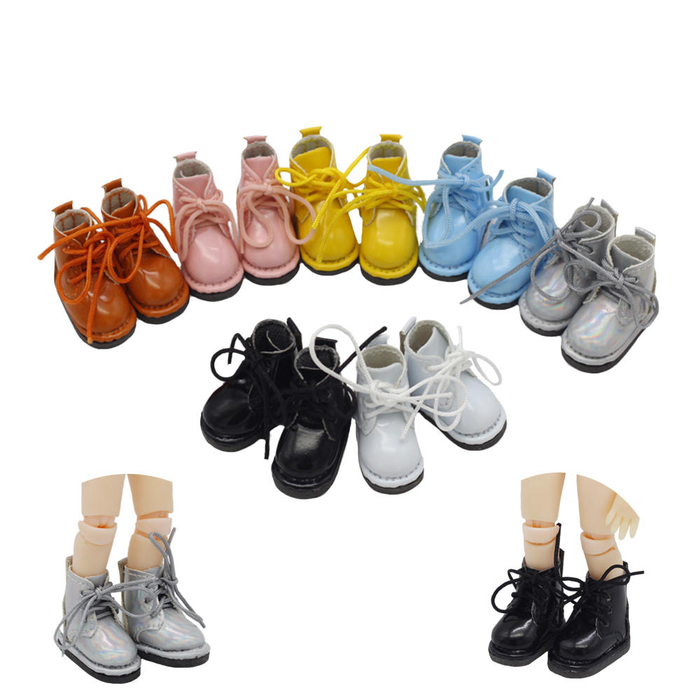 """PF Suitable For   12/"""" Doll 1//12 Doll Trend Red Plush Boots   Shoes"""