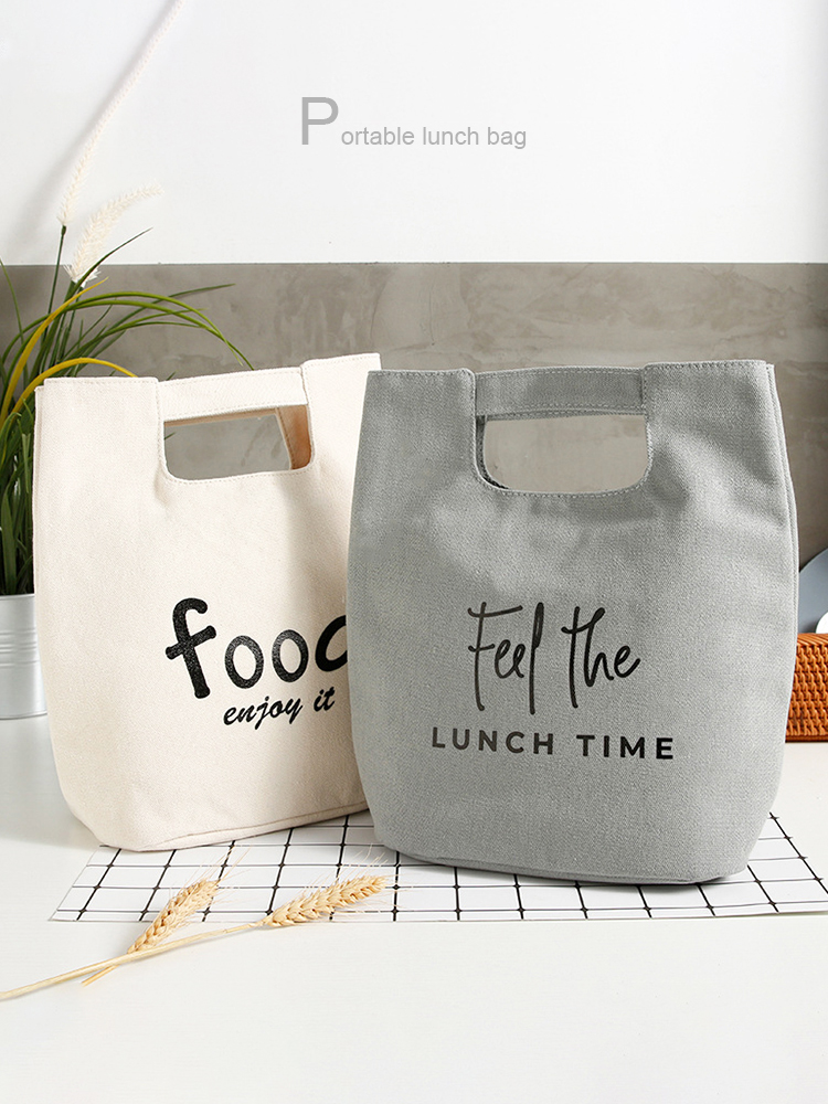 Bento-Box Thermo-Pouch Product-Items Food-Container-Accessory Heat-Lunch-Bags Picnic