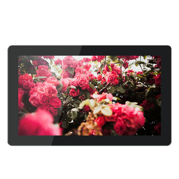 15 17 19 21 inch Industrial tablet touch screen panel pc