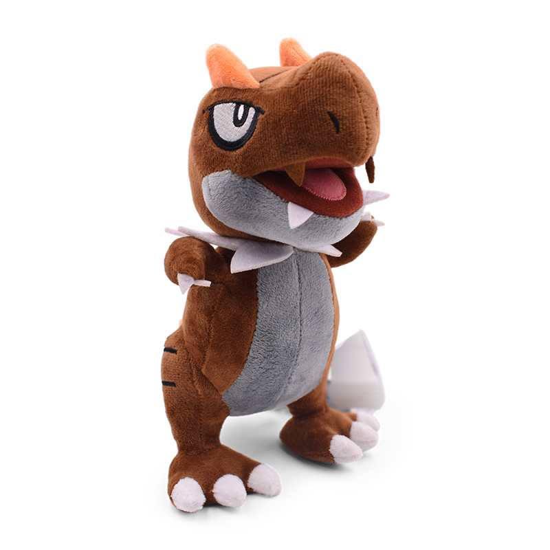 9'' 22CM Tyrunt Plush Toys Collection Doll Toys For Kids Toys Christmas Gift