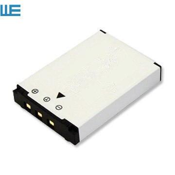 NP-110, NP110, CNP-110 CNP 110 CNP110 Батарея для объектива с оптическими зумом Casio Exilim EX-Z2000 EX-Z2300 EX-Z3000 EX-ZR10 EX-FC200S, EX-ZR15, EX-ZR20 - Цвет: Белый