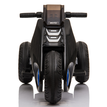 Children's Electric Motorcycle 3 Wheels Double Drive 2- 7 Year-old Child Charged Toys With music playback function Kids Car 2