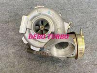 Turbocompressor garrett gt1749v 750431-5012s turbo  carregador para 120d  320d e46  520d x3 e83 e83n m47tu 2.0l 147hp 150hp 01-03