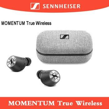 MOMENTUM True Wireless Earphone TWS Sport Earbuds Noise Reduction 1st HIFI Stereo Waterproof Headset