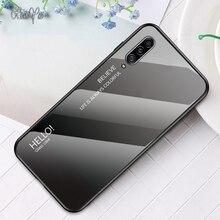 XUANYAO Phone Case For Xiaomi Mi 5X 6X A1 A2 A3 Lite Case Glass Cover For Xiaomi Mi A2 Lite Mi A3 A2 A1 Case Cover Silicone Soft luanke litchi grain phone cover for xiaomi mi a2 lite