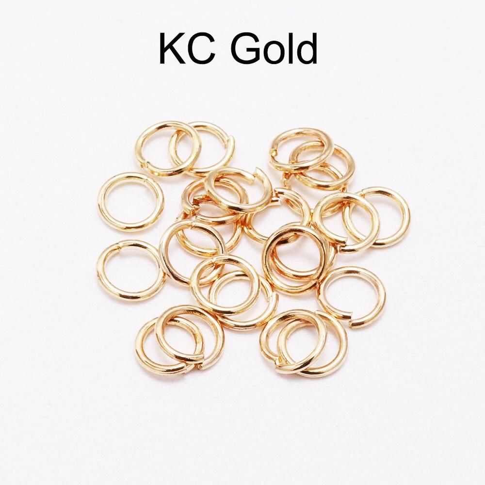 KC Gold
