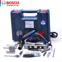 Bosch Impact Driver Drill Set Multi function Household Electric Drill Screwdriver Electric Hammer Toolbox Sets Hand Tool Kit