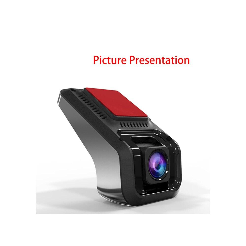 Car DVR Dash Cam Full HD 1080P AUTO Digital Video Recorder Accessories for car DVD player navigation