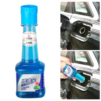 65ml Fuel Gasoline Injector Cleaner Car System Petrol Saver Save Gas Oil Additive Restore Saving Fuel Clear Carbon Deposit diesel fuel additive diesel injector cleaner diesel saver engine carbon deposit save diesel increase power diesel oil additive