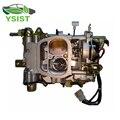 Новый карбюратор в сборе 21100-75030 для TOYOTA 4Y 491Q двигателя OEM