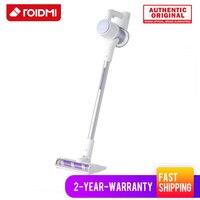 ROIDMI Cordless Vacuum Cleaner ZERO Handheld Wireless Vacuum Configure Deep Clean Stick Vacuum Cleaner