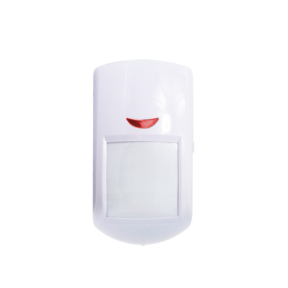 WIFI GSM 3G 433MHz Wireless PIR Motion Sensor Infrared Detector For Smart Home Security Alarm System