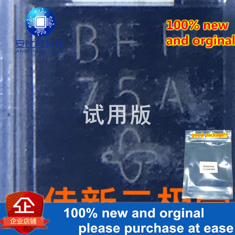 30pcs 100% New And Orginal SMCJ36CA  36V Two-way TVS Protection Tube DO214AB Silk Screen BFP   In Stock
