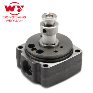 Image 1 - 146401 3020 Factory price, rotor head 9 461 615 032, 4cry/12R, high quality dissel fuel pump for KOMATSU FORKLIFT 4D95 4D94