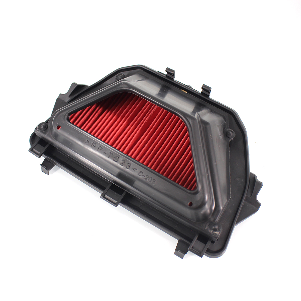 Motorcycle Air Filter Cleaner Grid For Yamaha YZF R6 YZFR6 YZF-R6 2008 2009 2010 2011 2012 2013-2015 Motorcycle Accessories Pakistan