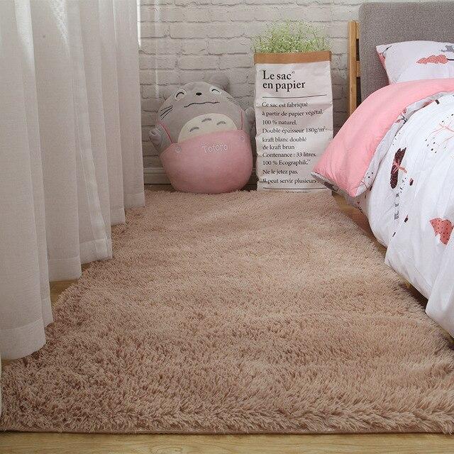 Silky Fluffy Carpet 2