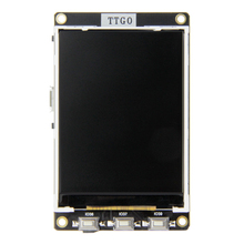LILYGO® TTGO Backlight Adjustment PSARM 8M IP5306 I2C Development Board