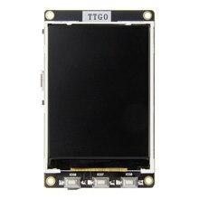 Lilygo®Ajuste de retroiluminação ttgo, placa de desenvolvimento psarm 8m ip5306 i2c