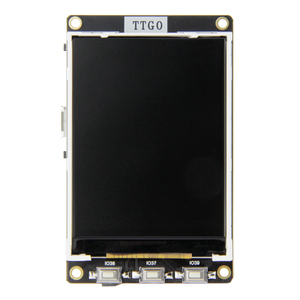 Image 1 - Lilygo®Ttgo バックライト調整 psarm 8 メートル IP5306 I2C 開発ボード