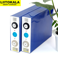 Liitokala LiFePO4 3.2V 90Ah battery pack Lithium iron phosphate Large capacity 90000mAh Motorcycle Electric Car motor batteries