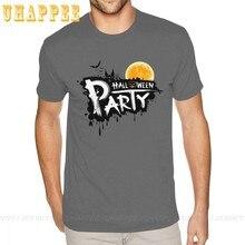 Halloween t-shirt équipe 2020 mode t-shirt homme manches courtes pas cher prix marque Merch