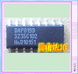 DAP019D SOP16