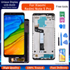 """5.99"""" For Xiaomi Redmi Note5 LCD Display Touch Screen For Xiaomi Redmi Note 5 Pro LCD Digitizer Assembly MEI7S Replacement Parts"""