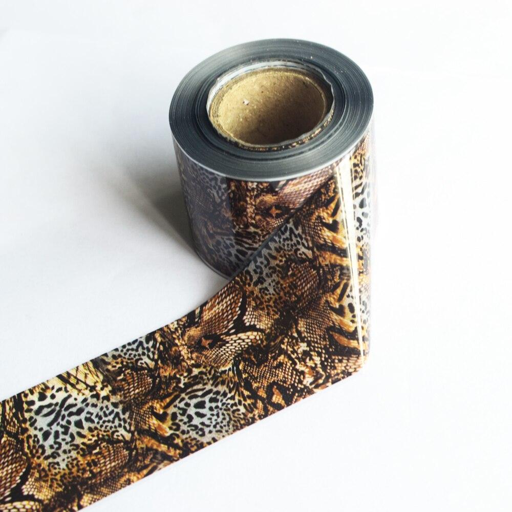 transferência adesivo slider dedo arte decalques