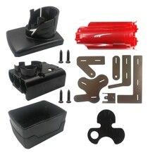 9 x 18650 M12 Li-Ion Battery Plastic Case for 12V 9.0Ah 48-11-2411 Box Housing Shell