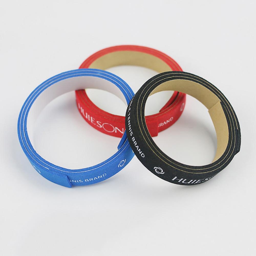 20PCS Table Tennis Racket Ping Pong Paddle Edge Protection Sponge Tape New