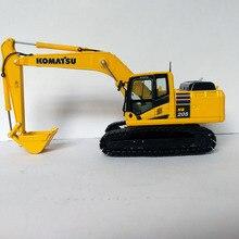 1:50 Komatsu HB 205 литой экскаватор модель игрушки
