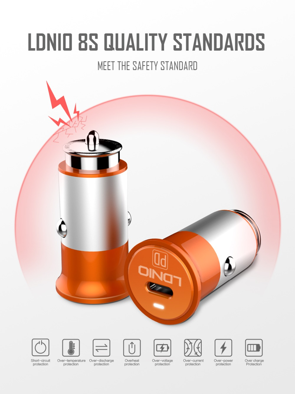 C61C PD car charger (12)