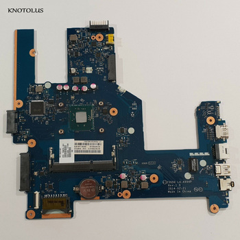 High quality Free shipping FOR HP 15 15-R 15T-R Laptop Motherboard N2815 DDR3 LA-A994P 759879-001 759879-501 100% TESTED