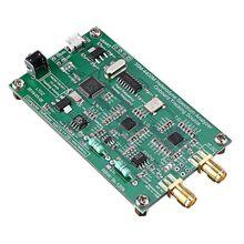 USB LTDZ 35-4400M spektrum źródło sygnału analizator widma z modułem źródła śledzenia narzędzie do analizy częstotliwości RF tanie tanio NoEnName_Null Intel x86 NONE CN (pochodzenie) Brak 16 gb