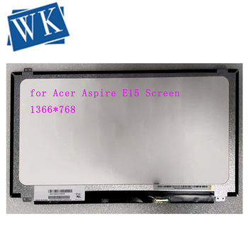 30pin for Acer Aspire E15 Screen Matrix Laptop LCD LED Display for Replacement Panel Monitor