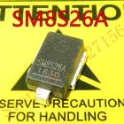 1pcs/lot SM8S26A DO-...
