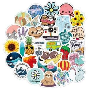 Image 2 - Baby Stickers Stickers Girls Bike Stickers Heart Stickers Travel Stickers 40pcs Stickers MTZ144 167 6 Diary Stickers Sticker
