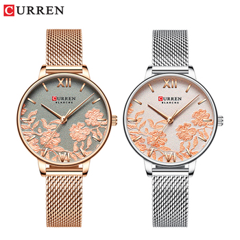 CURREN Luxury Women Watches